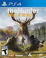 theHunter: Call of the Wild for PlayStation 4