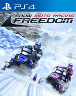 Snow Moto Racing Freedom for PlayStation 4