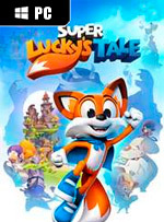 Super Lucky's Tale for PC