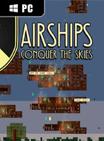 Airships: Conquer the Skies for PC