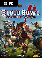 Blood Bowl 2: Legendary Edition for PC