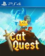 Cat Quest for PlayStation 4