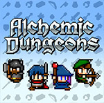 Alchemic Dungeons for Nintendo 3DS