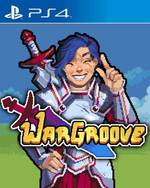 WarGroove for PlayStation 4