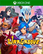 WarGroove for Xbox One