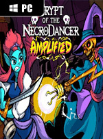 Crypt of the NecroDancer: AMPLIFIED for PC