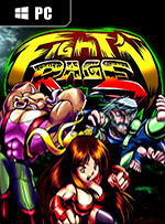 Fight'N Rage for PC