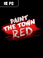 Paint the Town Red for PC