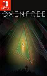 OXENFREE for Nintendo Switch