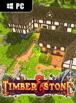 Timber and Stone for PC