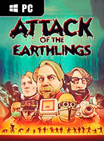 Attack of the Earthlings