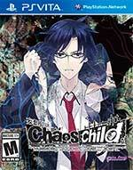 Chaos;Child for PS Vita