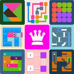 Puzzledom for iOS