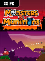 Monsters & Munitions for PC