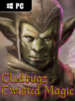 Cludbugz's Twisted Magic for PC
