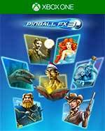 Pinball FX3 for Xbox One