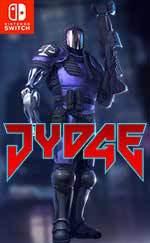 JYDGE for Nintendo Switch