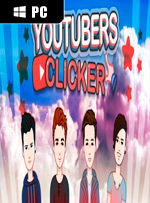 Youtubers Clicker for PC