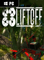 Liftoff: FPV Drone Racing for PC