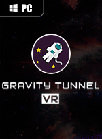 Gravity Tunnel VR for PC