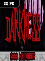 Achievement Hunter: Darkness for PC