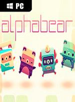 Alphabear: Hardcover Edition