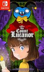 The Count Lucanor for Nintendo Switch