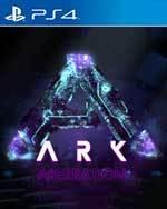 ARK: Aberration for PlayStation 4