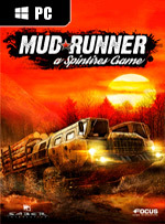 Spintires: MudRunner for PC