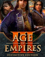 Age of Empires III: Definitive Edition for PC