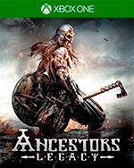 Ancestors Legacy for Xbox One
