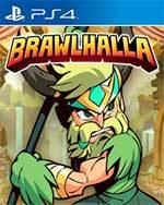 Brawlhalla for PlayStation 4