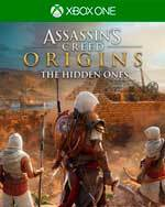 Assassin's Creed Origins: The Hidden Ones for Xbox One