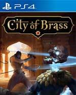 City of Brass for PlayStation 4