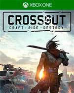 Crossout for Xbox One