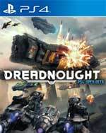 Dreadnought for PlayStation 4