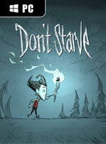 Don't Starve for PC