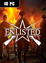 Enlisted for PC