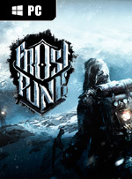 Frostpunk for PC