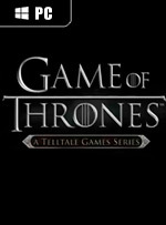 Game of Thrones - A Telltale Games Series - Season Two
