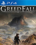 GreedFall for PlayStation 4