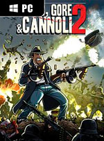 Guns, Gore and Cannoli 2 for PC