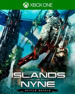 Islands of Nyne: Battle Royale for Xbox One