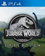 Jurassic World: Evolution for PlayStation 4