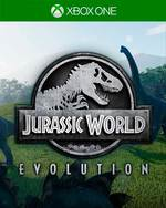 Jurassic World: Evolution for Xbox One