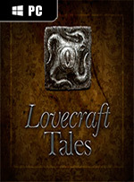 Lovecraft Tales for PC