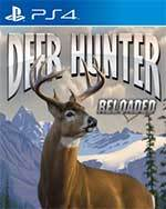 Deer Hunter: Reloaded for PlayStation 4