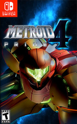 Metroid Prime 4 for Nintendo Switch