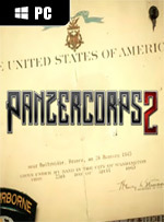 Panzer Corps 2 for PC
