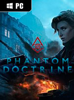 Phantom Doctrine for PC